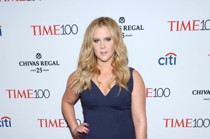 Amy Schumer wins Peabody, but people
