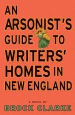 Literary arson