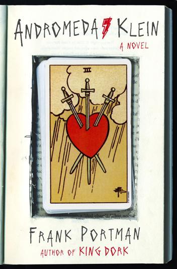 Andromeda Klein: a novel by Frank Portman