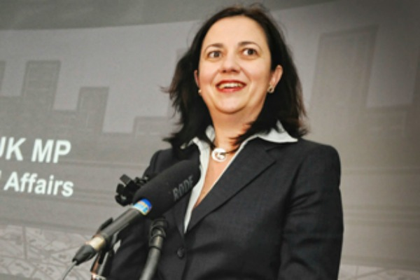 Women the real winners at Queensland elections