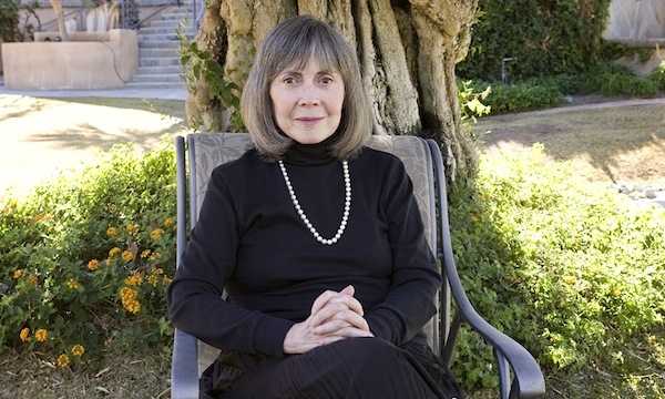 Anne Rice signs on to fight cyber bullying on Amazon