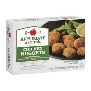 Applegate Chicken Nuggets