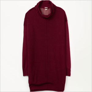 Aritzia tunic sweater