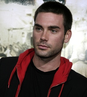 Army Wives' Drew Fuller