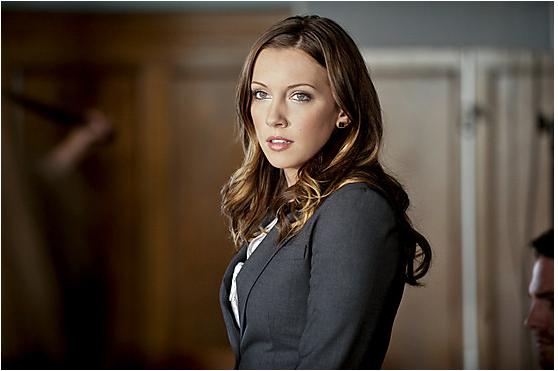 Laurel Defends Oliver