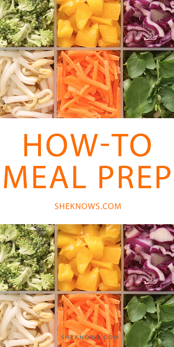 Pin it! 9 Dinner Prep Time Shortcuts