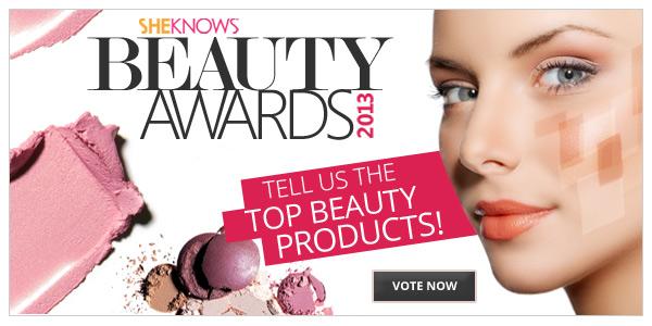 SheKnows Beauty Awards