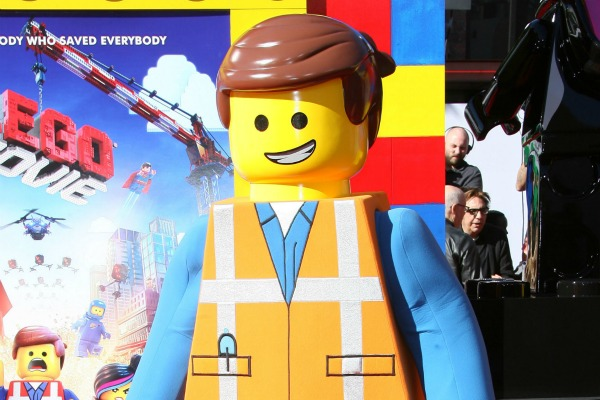 The Lego Movie and Australians snubbed by the Academy Awards