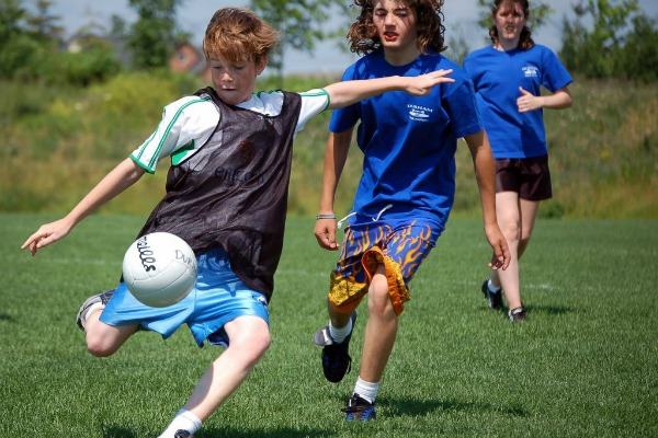 Sports skills are on the decline for Australian kids