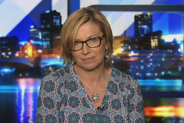 Rosie Batty awarded Australian of the Year honour