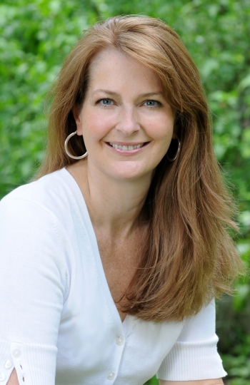 The SheKnows Chick Lit new author spotlight shines on Sarah Pekkanen