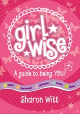 book girlwise cover