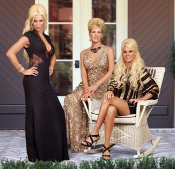 Eadon Sisters Big Rich Atlanta