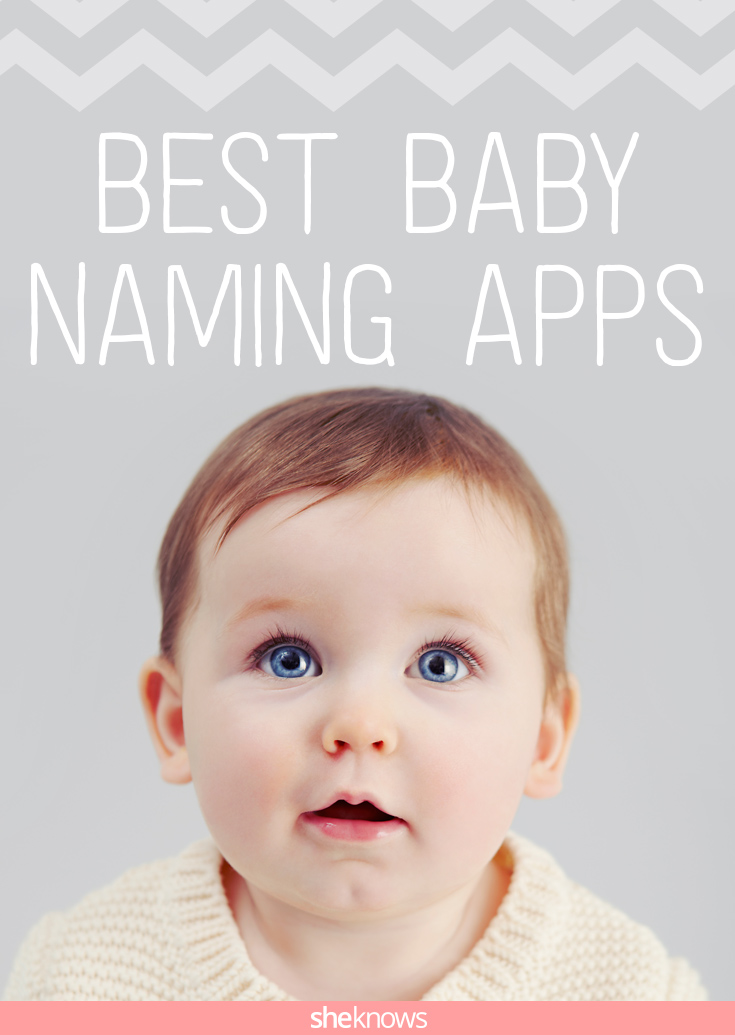 Baby Naming Apps