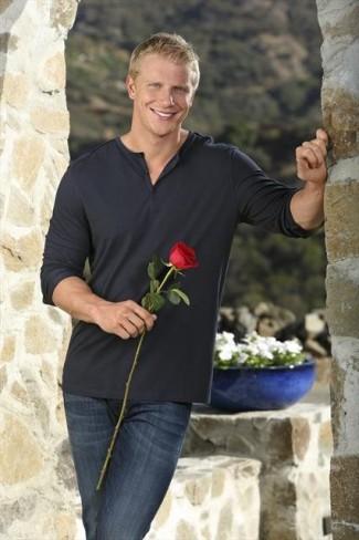Sean Lowe, 17th Season of The Bachelor