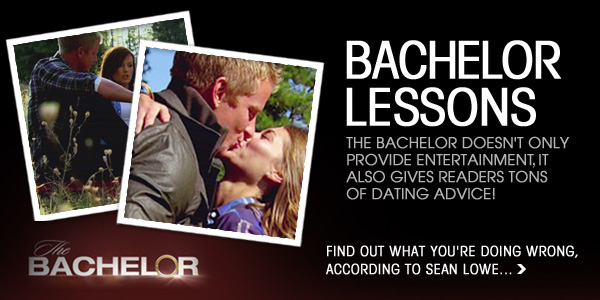Bachelor Lessons channel banner