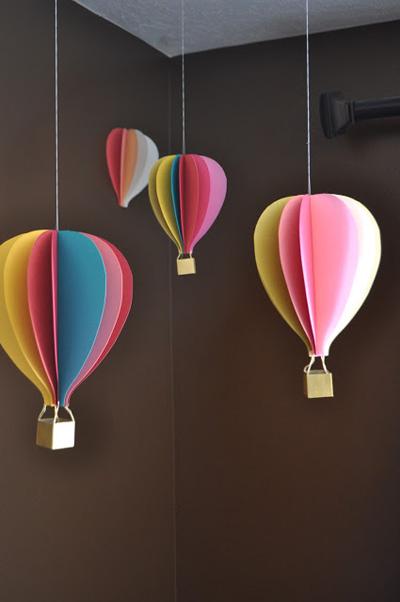 Balloon printables