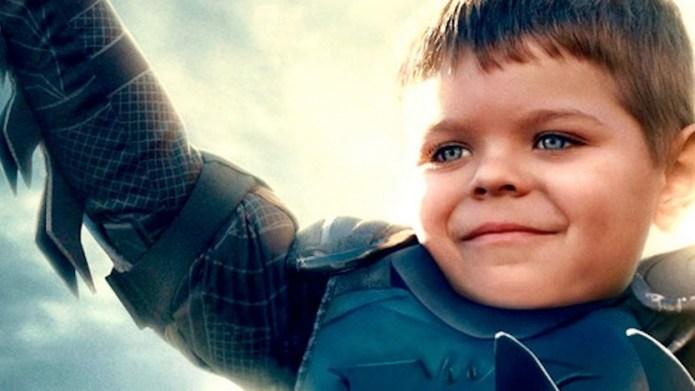 Batkid Begins trailer brings tears to