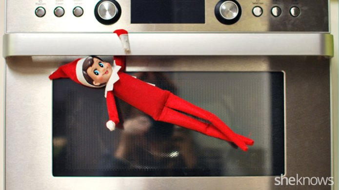 How to Make Elf on the