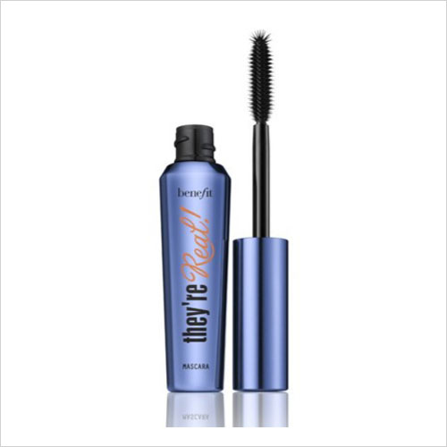 Benefit They're Real! Lengthening Mascara in Beyond Blue
