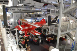 Virginia Air & Space Center and Riverside 3D IMAX Theater