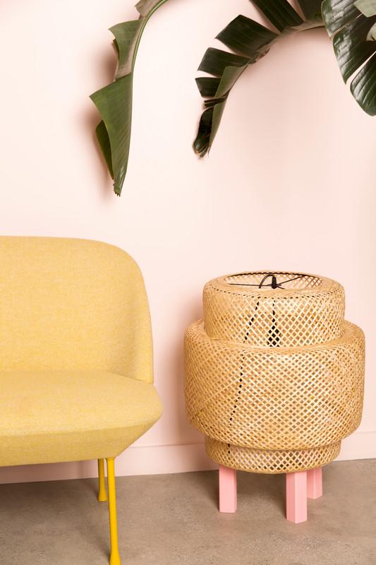 Best Ikea Hacks: Sinnerlig pendant lamp as a Statement piece