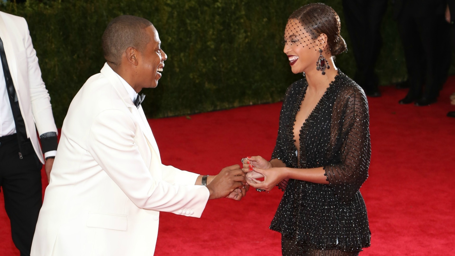 Beyonce and Jay Z battle divorce rumors