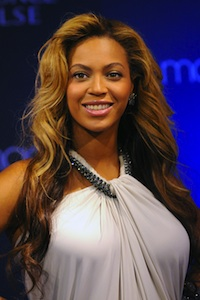 Beyonce Accused of Plagarism