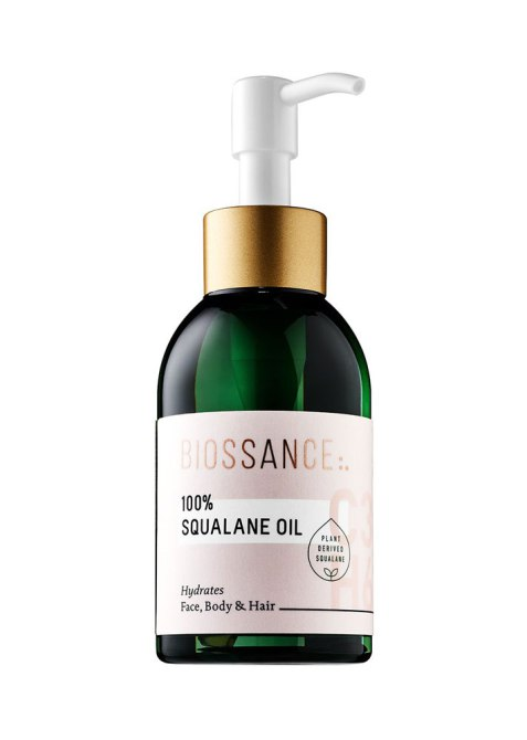 Type of Oils for Your Skin Type | Biossance 100% Squalane Oil
