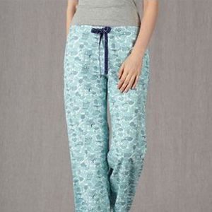 Boden pull up pants