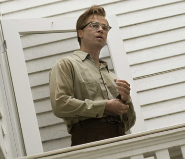 Brad Pitt earns a SAG nomination for The Curious Case of Benjamin Button