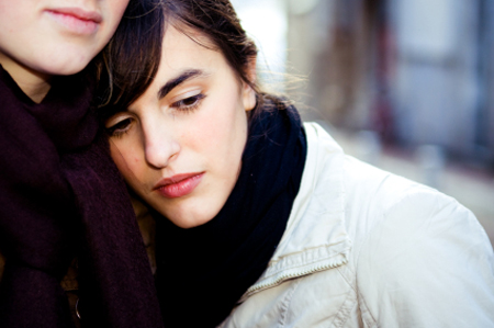 Helping a friend through a breakup