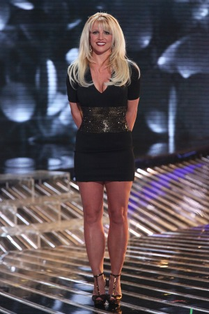 BritneySpearsVegas