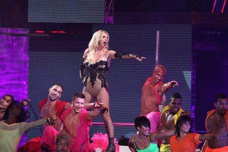 Britney Spears to receive award at VMAs