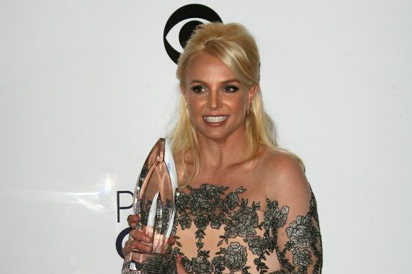 Britneyspearsblondhair