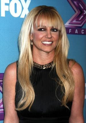 Britney Spears to rele...