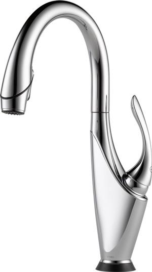 Swan faucet