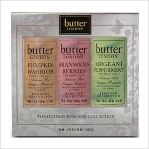 Butter London nail polish remover