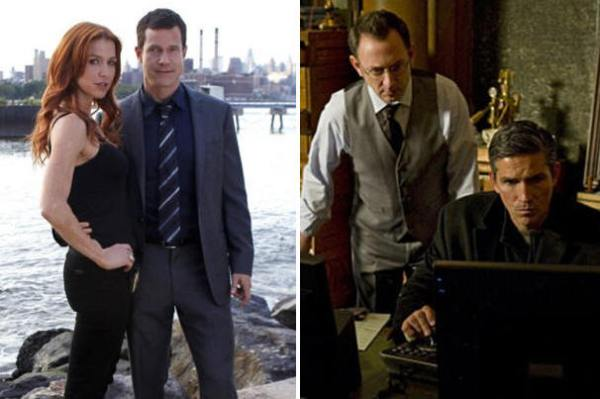 CBS picks up Unforgettable and Person of Interest for full seasons