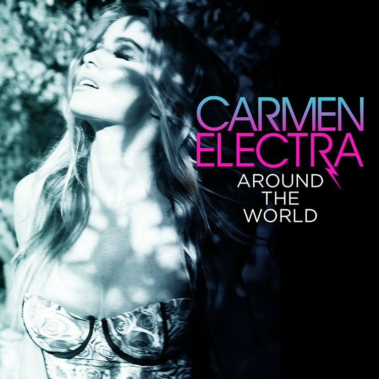 Carmen Electra album