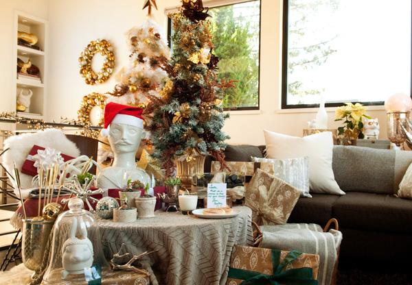courtneys corner decorating for christmas