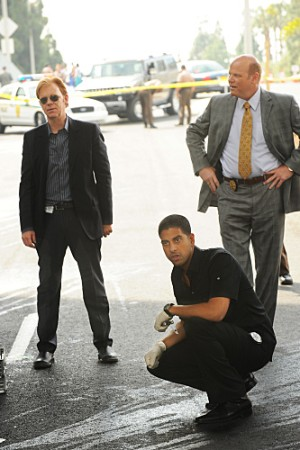 CSI Miami is just one of an army of new TV shows