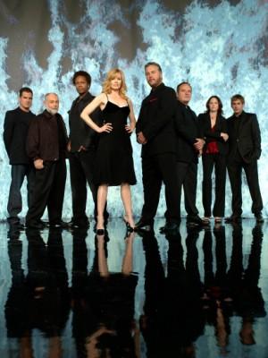 A season finale shocker on CSI