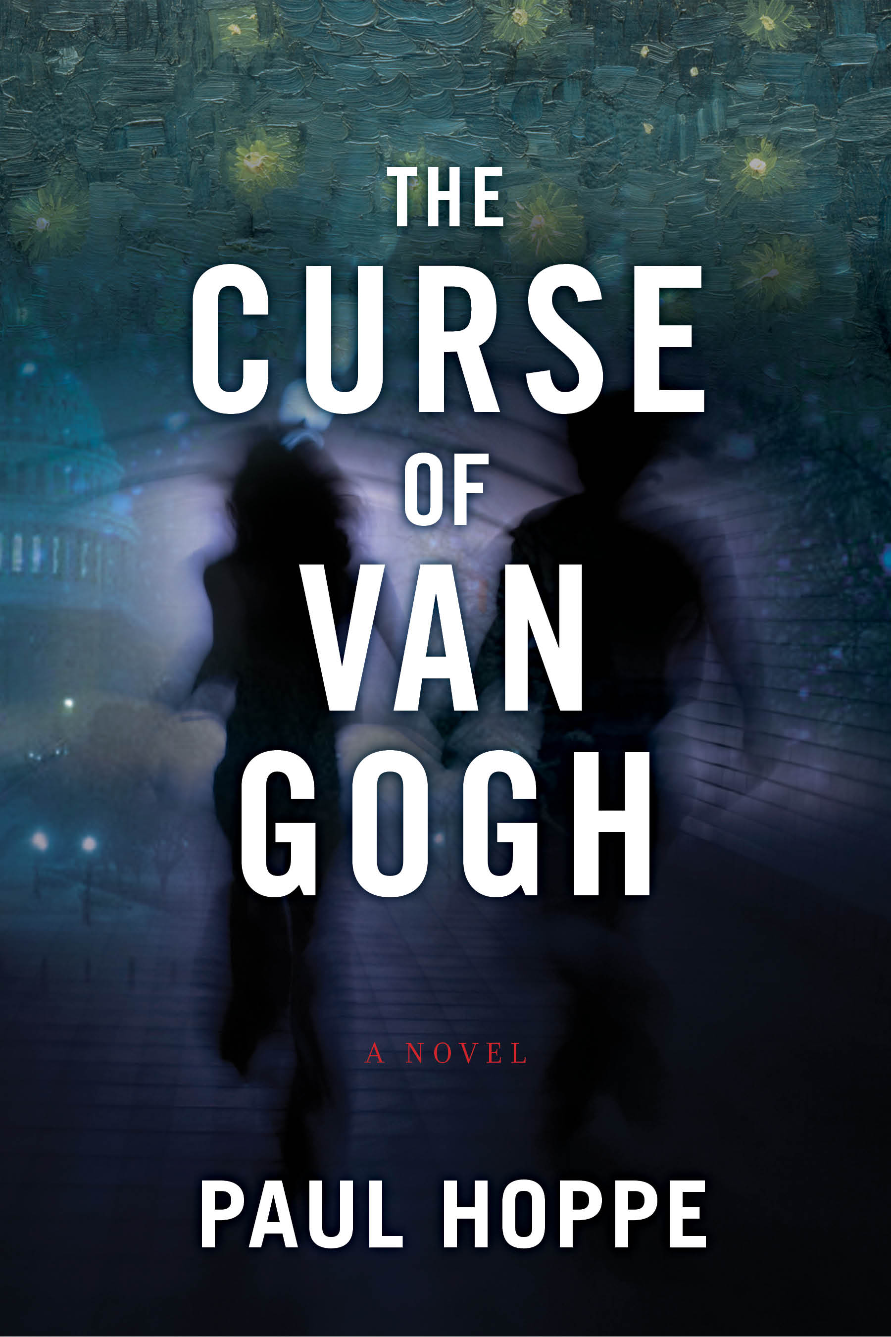 The Curse of Van Gosh- Paul Hoppe