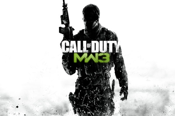Call of Duty: Modern Warfare 3 sets sales records