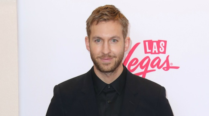 Calvin Harris' bad behavior through the