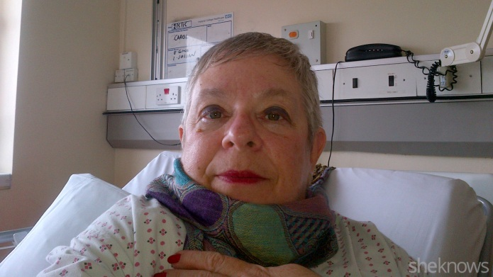 I survived a near-fatal heart attack