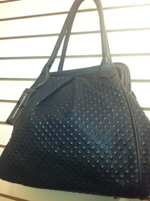Caroline Manzo's handbag collection