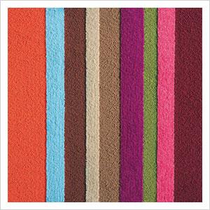 FLOR carpet-design squares