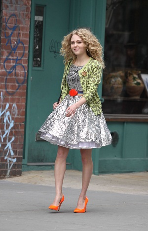 The Carrie Diaries - Carrie
